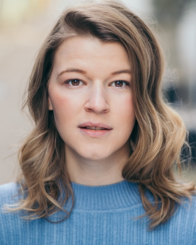 Victoria Boyce Ashrow Talent Management - Actors in the Midlands and UK