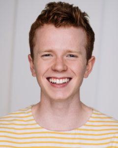 Matt Heslop Ashrow Talent Management