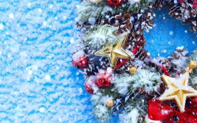 An Actor-Muso Christmas Carol