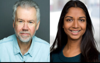 Commercially Classified: Mike and Chandni