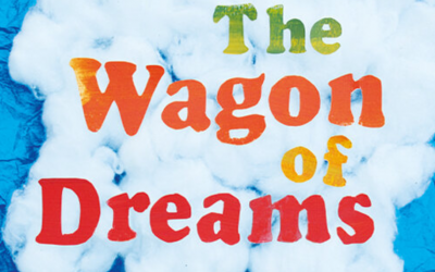THE WAGON OF DREAMS
